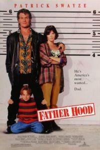 Отчаянный папа / Father Hood (1993)