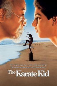 Парень-каратист / The Karate Kid (1984)