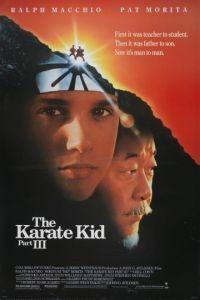 Парень-каратист 3 / The Karate Kid Part III (1989)