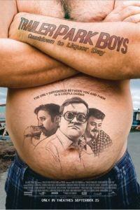 Парни из трейлер-парка: Обратный отсчет до дня алкашей / Trailer Park Boys: Countdown to Liquor Day (2009)