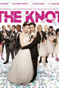 Переполох на свадьбе / The Knot (2012)