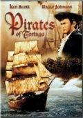 Пираты Тортуги / Pirates of Tortuga (1961)