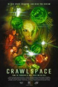 Подвал / Crawlspace (2012)