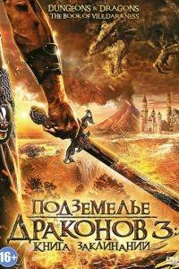 Подземелье драконов 3: Книга заклинаний / Dungeons & Dragons: The Book of Vile Darkness (2012)