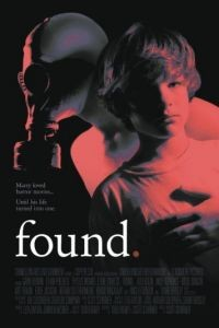 Поиск / Found (2012)