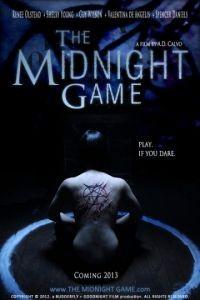 Полуночная игра / The Midnight Game (2013)