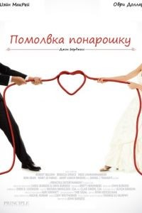 Помолвка понарошку / One Small Hitch (2013)