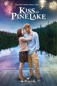 Поцелуй у озера / Kiss at Pine Lake (2012)