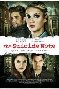 Предсмертная записка / Suicide Note (2016)