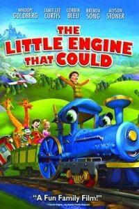 Приключения маленького паровозика / The Little Engine That Could (2011)