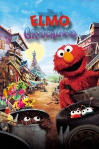 Приключения Элмо / The Adventures of Elmo in Grouchland (1999)