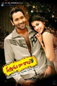 Принц моих грез / Vastadu Naa Raju (2011)
