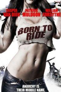 Прирожденный гонщик / Born to Ride (2011)