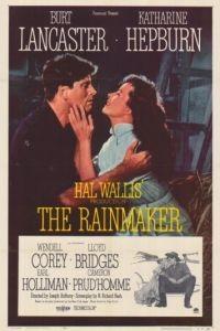 Продавец дождя / The Rainmaker (1956)