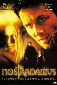 Проект «Нострадамус» / Nostradamus (2000)