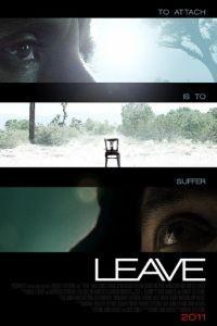 Прощание / Leave (2011)