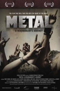 Путешествие Металлиста / Metal: A Headbanger's Journey (2005)