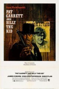 Пэт Гэрретт и Билли Кид / Pat Garrett & Billy the Kid (1973)