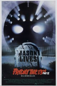 Пятница 13-е – Часть 6: Джейсон жив! / Jason Lives: Friday the 13th Part VI (1986)