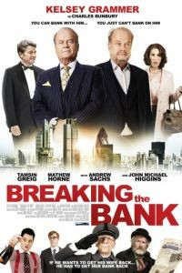 Разорение банка / Breaking the Bank (2014)