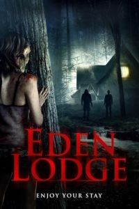 Райский коттедж / Eden Lodge (2015)