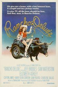 Ранчо Делюкс / Rancho Deluxe (1975)
