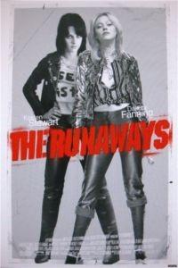 Ранэвэйс / The Runaways (2010)
