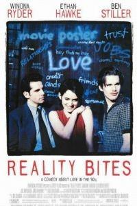 Реальность кусается / Reality Bites (1994)