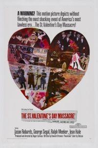 Резня в День святого Валентина / The St. Valentine's Day Massacre (1967)