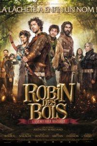 Робин Гуд, правдивая история / Robin des Bois, la vritable histoire (2015)