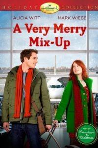 Рождественская путаница / A Very Merry Mix-Up (2013)