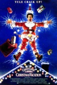 Рождественские каникулы / Christmas Vacation (1989)