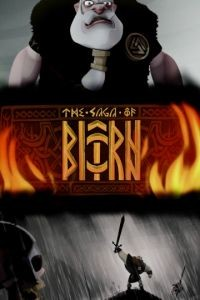 Сага о Бьорне / The Saga of Biorn (2011)