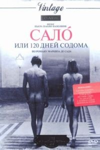 Сало, или 120 дней Содома / Sal o le 120 giornate di Sodoma (1975) смотреть онлайн на PC, MacOS, Linux, iOs, Android, Smart TV, WebOs и др.