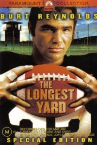 Самый длинный ярд / The Longest Yard (1974)