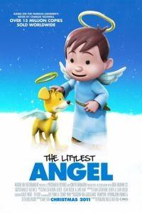 Самый маленький ангел / The Littlest Angel (2011)