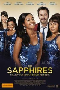 Сапфиры / The Sapphires (2012)