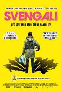 Свенгали / Svengali (2013)