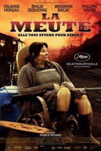 Свора / La meute (2009)