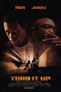 Сделай погромче / Turn It Up (2000)