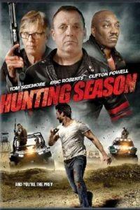 Сезон охоты / Hunting Season (2016)