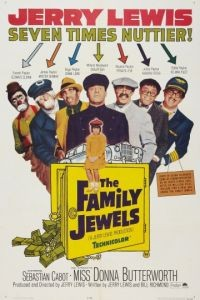 Семейные ценности / The Family Jewels (1965)