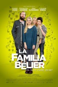 Семейство Белье / La famille Blier (2014)