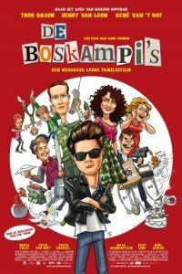 Семья Боскампи / De Boskampi's (2015)