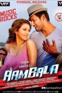 Семья и политика / Aambala (2015)