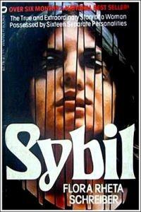 Сибилла / Sybil (2006)