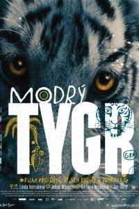 Синий тигр / Modr tygr (2012)