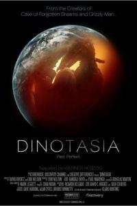 Сказание о динозаврах / Dinotasia (2012)
