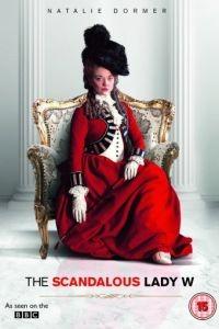 Скандальная леди У / The Scandalous Lady W (2015)