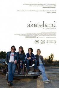 Скейтлэнд / Skateland (2010)